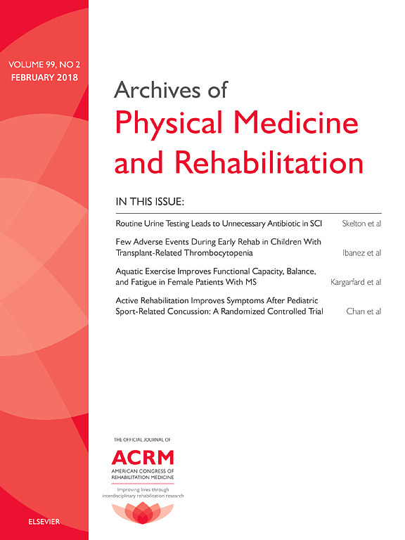 Archives-of-Physical-Medicine-and-Rehabilitation