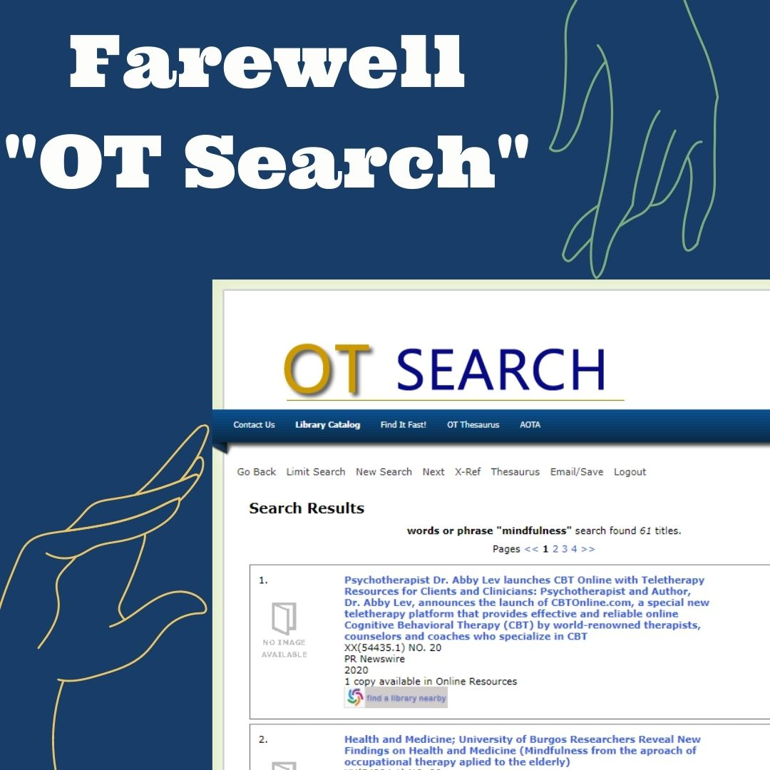 OT Search