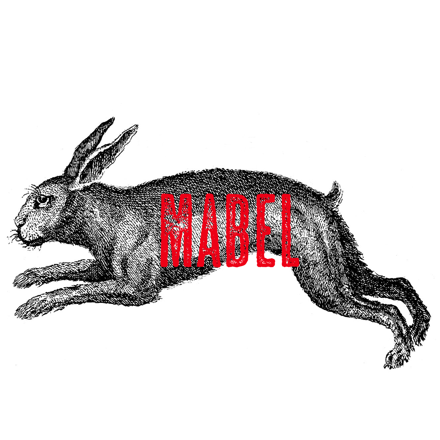 Mabel podcast logo