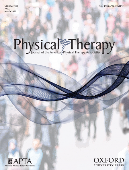 Physical-therapy-journal-cover