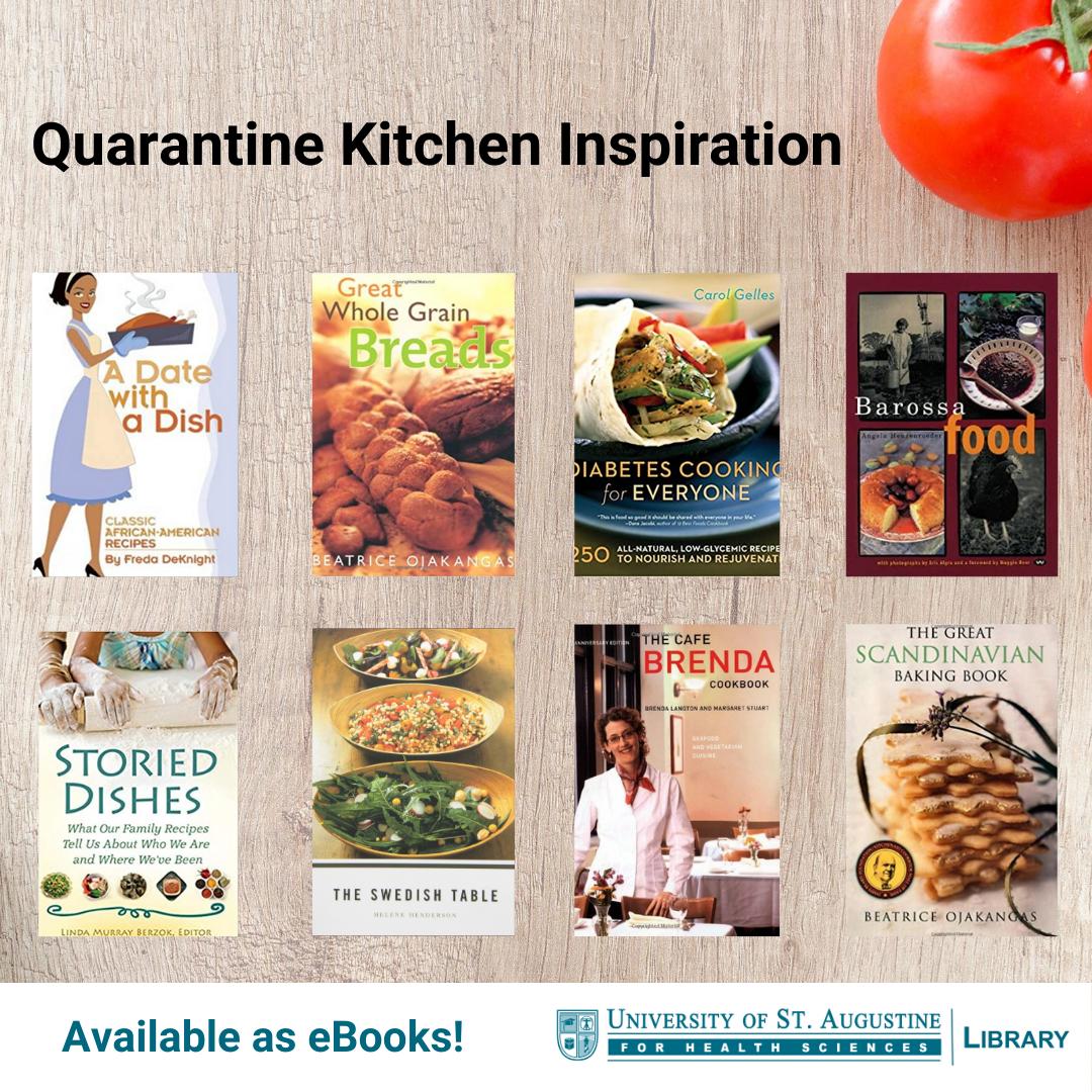 Quarantine Kitchen