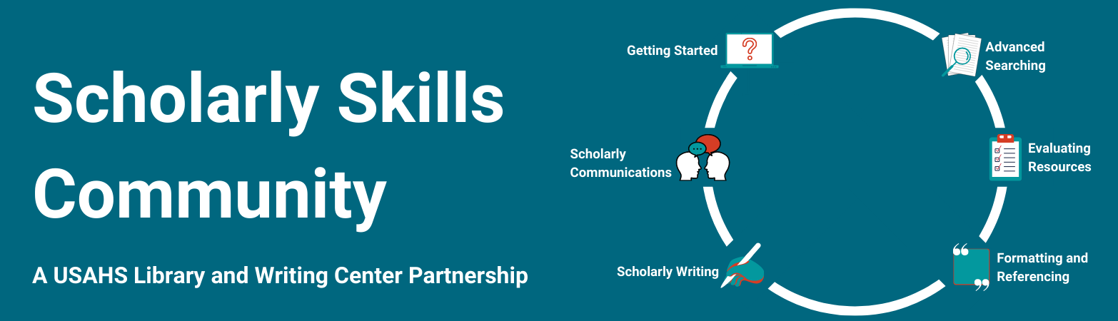 Scholarly Skills Community