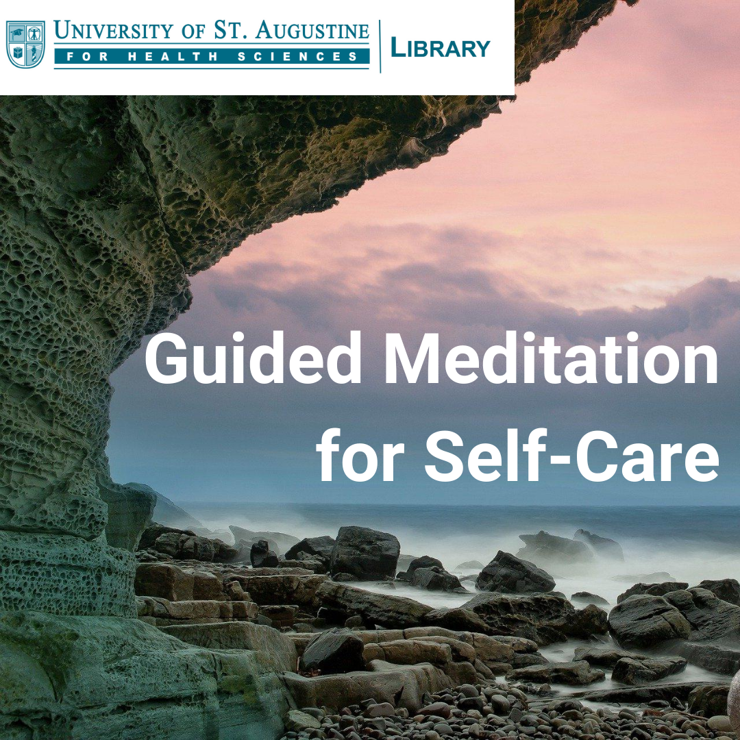 Guided Meditation for Self-Care