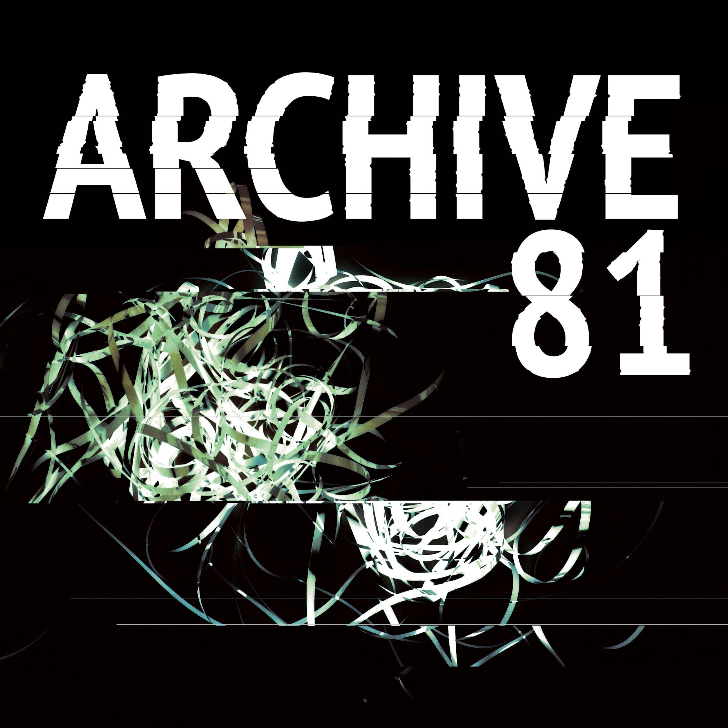 Archive 81 logo