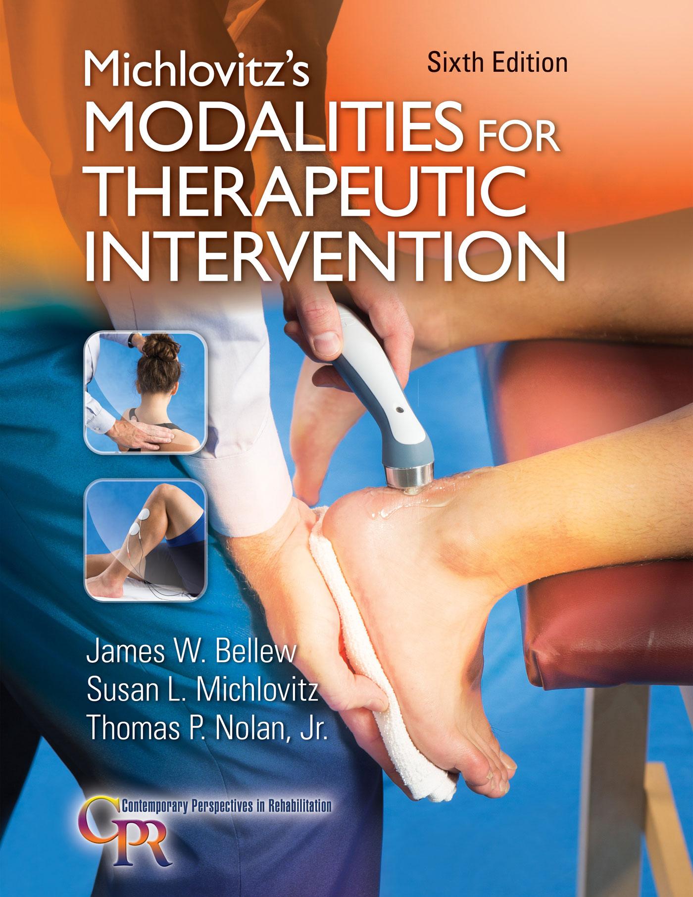 Modalities for Therapeutic Intervention, 6e