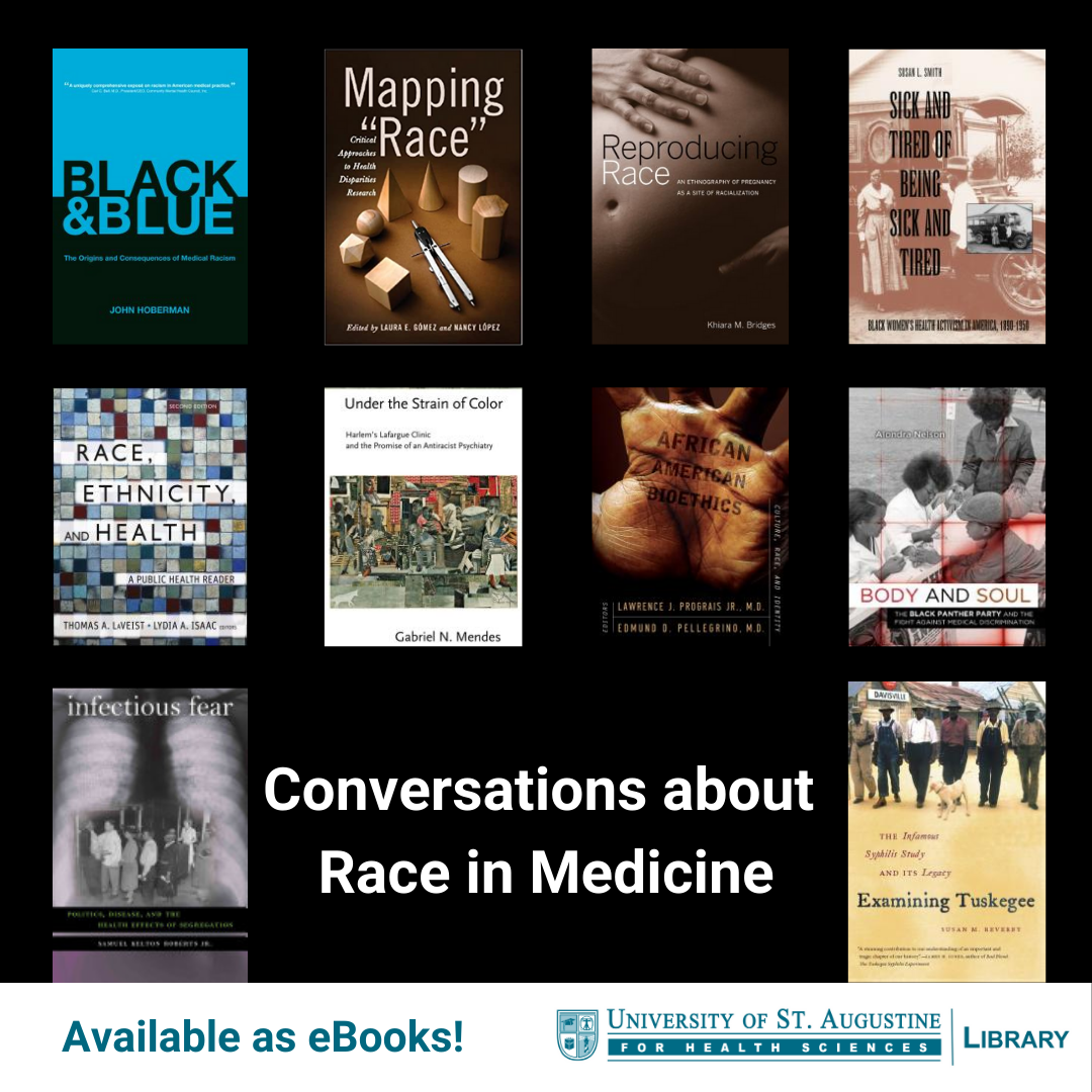 Conversations about Race in Medicine