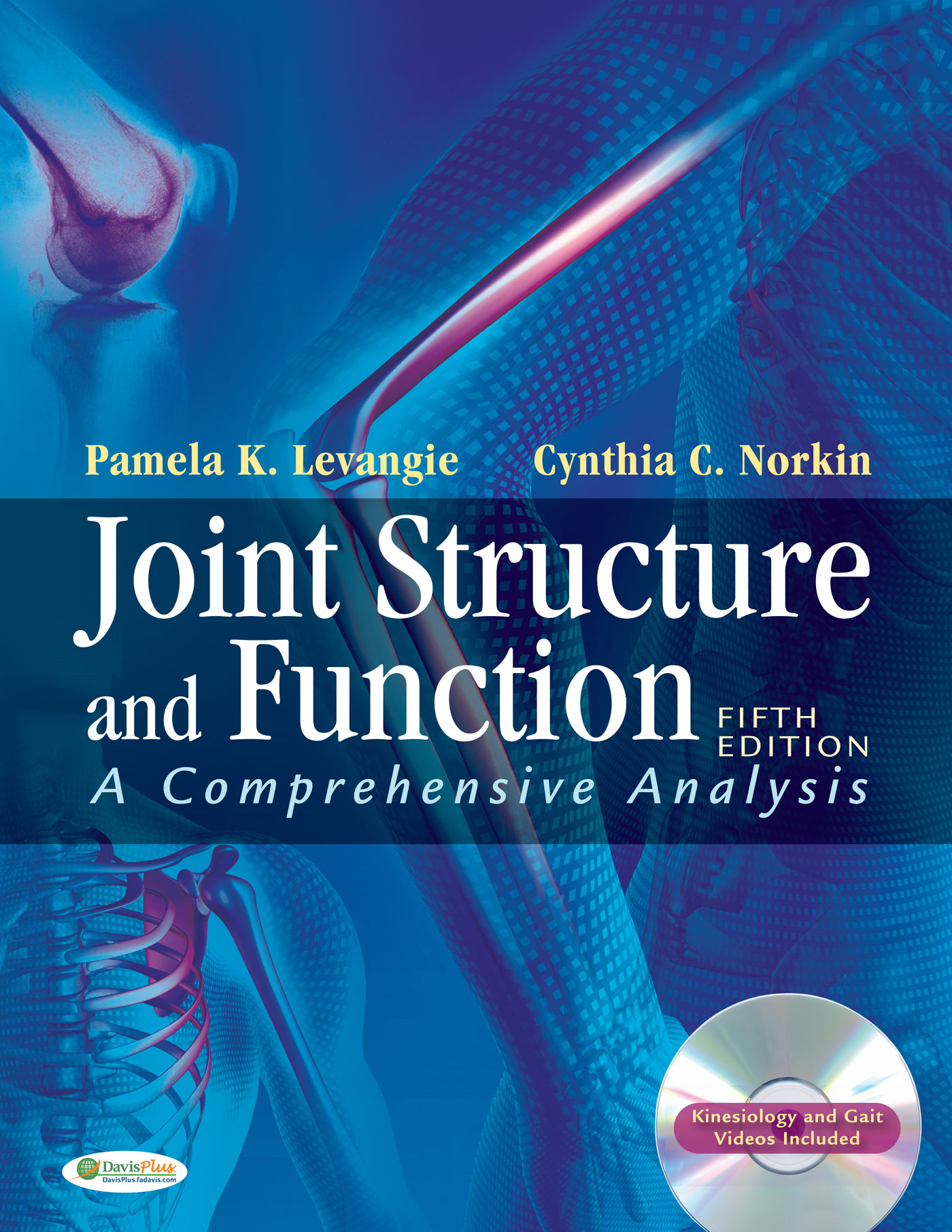 Joint Structure and Function: A Comprehensive Analysis, 5e