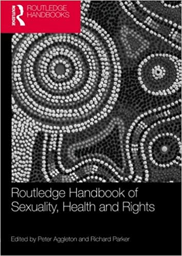 """Book cover of """"Affirmative Counseling with LGBTQI+ People"""""""