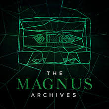 Magnus Archives logo
