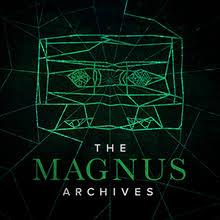 Magnus Archives logo