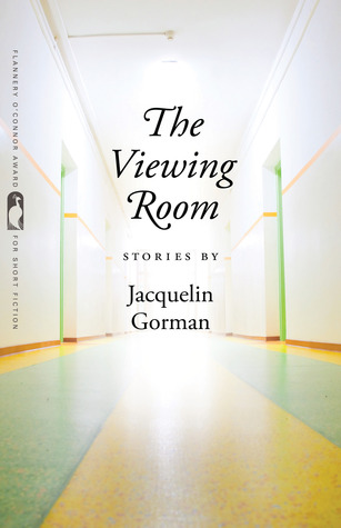 "Book cover of ""Viewing Room"""